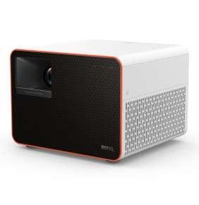 BENQ PRJ X1300i DLP, 1080p, 3000 ANSI , 500,000:1, 4LED, HDMI, USB typ A , HDR, LumiExpert, Reproduktor 5W x 2