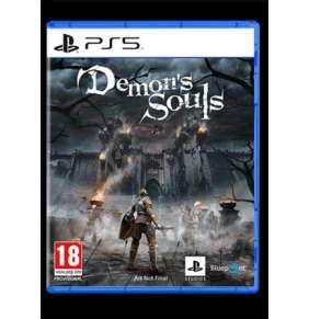 SONY PS5 hra Demon's Soul Remake
