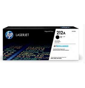 HP 212A Black Original  LaserJet Toner Cartridge