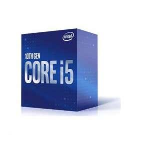 Intel® Core™i5-10400 processor, 2.90GHz,12MB,LGA1200,UHD Graphics 630, BOX,