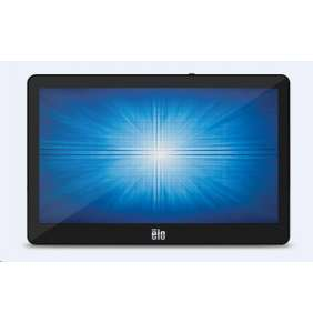 Elo 1302L without Stand, 33.8cm (13,3''), Projected Capacitive, 10 TP, Full HD, black