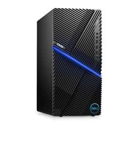 DELL G5 5000 Gaming/i7-10700F/16GB/1TB SSD/Nvidia RTX 2070 8GB/WiFi/klávesnice+myš/Win10P 64-bit