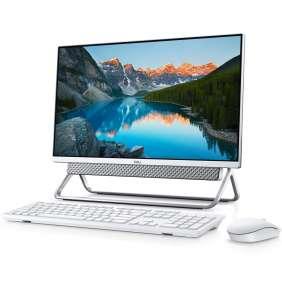 """DELL Inspiron 24 5400 AIO Touch/ i7-1165G7/ 16GB/ 256GB SSD + 1TB/ 23.8"""" FHD dotyk./GF MX330 2GB/ WiFi/ W10Pro/3Y Basic"""