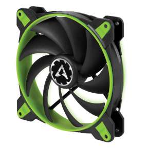 ARCTIC BioniX F140 (Green) – 140mm eSport fan