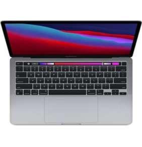 "Apple MacBook Pro 13,3"" Touch Bar/IPS Retina 2560x1600/8C M1/8GB/256GB_SSD/Space Gray (2020)"