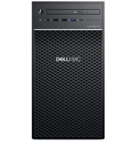 Dell T40 E-2224G/16G/2x480G/2x2TB/DVDRW/3xGLAN/3RNBD