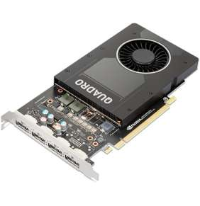 ThinkStation Nvidia Quadro P2200 5GB Graphics Card