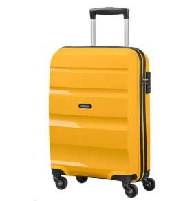 American Tourister Bon Air DLX SPINNER 66/24 TSA EXP Light yellow