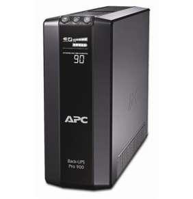 APC Back-UPS Pro 900VA-540W Power Saving FR zasuvky