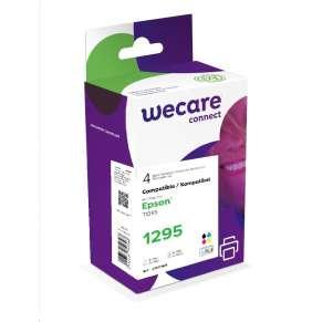 WECARE ARMOR cartridge pro EPSON SX425W, BX305F Multipack, 2x černá + 1x C/M/Y, 2x14ml/3x10ml