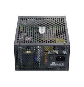 SEASONIC zdroj Prime Fanless TX-700 Titanium / SSR-700TL / aktiv. PFC / modulární / 80PLUS Titanium