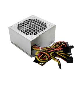 SEASONIC zdroj 400W SSP-400ET2 / 12cm fan/ PFC/ 80PLUS Bronze/ bulk