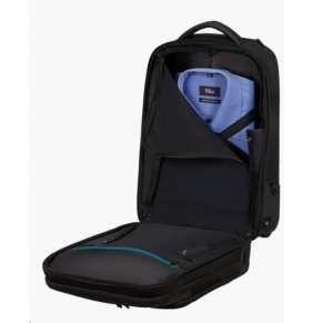 """Samsonite MYSIGHT laptop backpack/WH 17,3""""  Blue"""