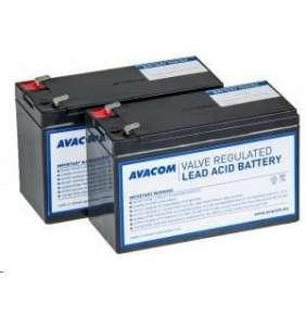 AVACOM RBC166 - kit pro renovaci baterie (2ks baterií)