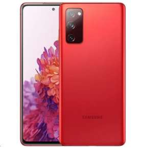 Samsung Galaxy S20 FE (G780), 128 GB, EU, Red