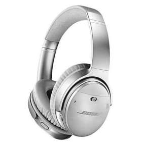 BOSE Quietcomfort QC35 II - silver