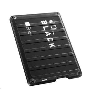 "WD BLACK P10 Game Drive 2TB, BLACK, 2.5"", USB 3.2 Call of Duty Edition"