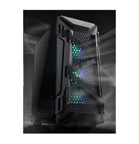 Prestigio TUF Gamer i7-10700KF (5,1GHz) RTX3070 32GB 1TB-SSD 2TB-HDD W10