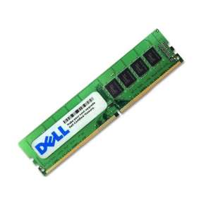 NPOS – to be sold with Server only - Dell Memory Upgrade - 16GB - 2RX8 DDR4 UDIMM 2666MHz ECC, T40,T140,T340,R240,R340