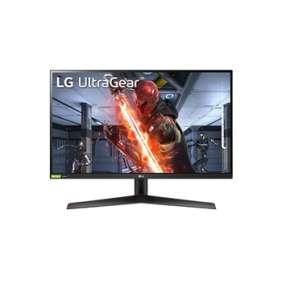 "LG MT IPS LCD LED 27"" 27GN800 - IPS panel, 1ms, 144Hz, 2560x1440, 2xHDMI, DP"