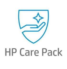 HP 5-letá záruka s opravou u zákazníka následující pracovní den