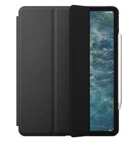 "Nomad puzdro Rugged Folio pre iPad Pro 12.9"" 2020 - Gray"