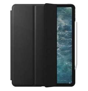 "Nomad puzdro Rugged Folio pre iPad Pro 12.9"" 2020 - Black"