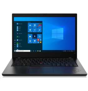 """Lenovo L14/ i5-10210U/ 8GB DDR4/ 512GB SSD/ Intel UHD 620/ 14"""" FHD IPS/ W10P/ Černý"""