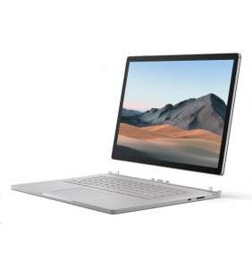 "Microsoft Surface Book 3 - 13"" - i7 / 16 / 256, dGPU GTX, Ing/Intl, Commercial - neoroginální krabice"