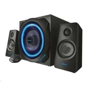 zvuk. systém TRUST GXT 628 2.1 Illuminated Speaker Set Limited Edition