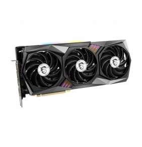 MSI GeForce RTX 3070 GAMING X TRIO / 8GB GDDR6 / PCI-E / 3x DP / HDMI