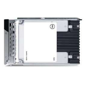 NPOS - 960GB SSD SAS Mixed Use 12Gbps 512e 2.5in Hot-Plug PM5-V Dr 3 DWPD 5256 TBW CK