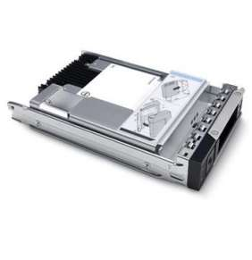 NPOS - 960GB SSD SAS Mixed Use 12Gbps 512e 2.5in with 3.5in HYB CARR PM5-V Drive 3 DWPD 5256 TBW CK