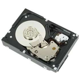NPOS – to be sold with Server only - 2TB 7.2K RPM SATA 6Gbps 512n 3.5in Cabled Hard Drive CK, PE T140, T440