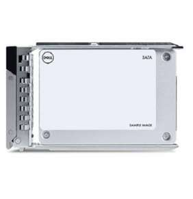 NPOS - 480GB SSD SATA Read Intensive 6Gbps 512e 2.5in Hot Plug S4510 Drive 1 DWPD876 TBW CK