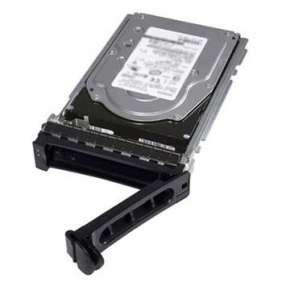 NPOS - 2TB 7.2K RPM SATA 6Gbps 512n 2.5in Hot-plug Hard Drive 3.5in HYB CARR CK