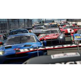 XBOX ONE - Forza Motorsport 7