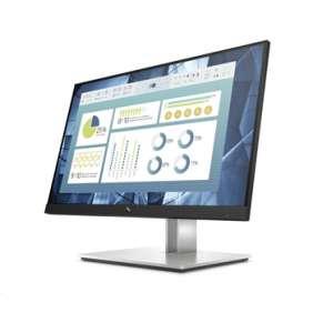 HP E22 G4, 21.5 IPS, 1920x1080, 1000:1, 5 ms, 250 cd, VGA/DP/HDMI, 3-3-0, Pivot