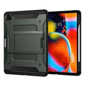 "Spigen kryt Tough Armor Pro pre iPad Pro 11"" 2020 – Military Green"