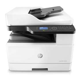 HP LaserJet MFP M436nda (A3, 23/12 ppm A4/A3, USB, Ethernet, Print/Scan/Copy, Duplex, ADF)