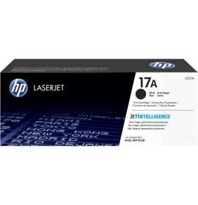 HP 17A, Black toner pre, HP LaserJet Pro M102a/w, M130a/fn/fw/nw, 1600 strán contract