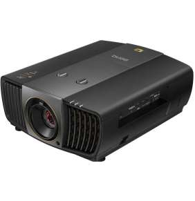 BenQ DLP Projektor X12000/3D/4K UHD(3840 x 2160)/2200 ANSI lm/50 000:1/D-Sub/2xHDMI/MHL/Home Cinema/THX Certification