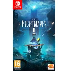 NS - Little Nightmares 2