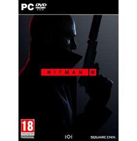 PC - Hitman 3