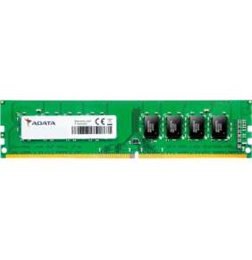 16GB DDR4-2400MHz ADATA CL17 2048x8