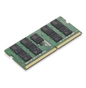 Lenovo 32GB DDR4 2933MHz ECC SoDIMM Memory
