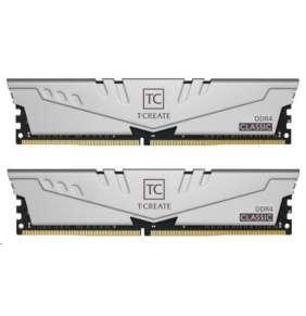 DIMM DDR4 16GB 3200MHz, CL22, (KIT 2x8GB), TEAM T-CREATE CLASSIC
