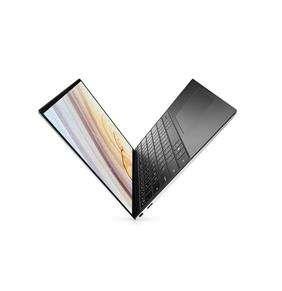 """DELL XPS 9300 13.4"""" FHD+/i5-1035G1/8GB/512GB M.2/Silver cover Black palmrest/W10Pro 3y BS"""
