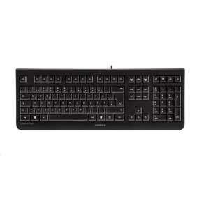 CHERRY klávesnice KC 1000 EU layout černá