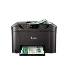 Canon Maxify MB5150/ A4/ 600x1200dpi/ Wi-Fi/ USB/ duplex